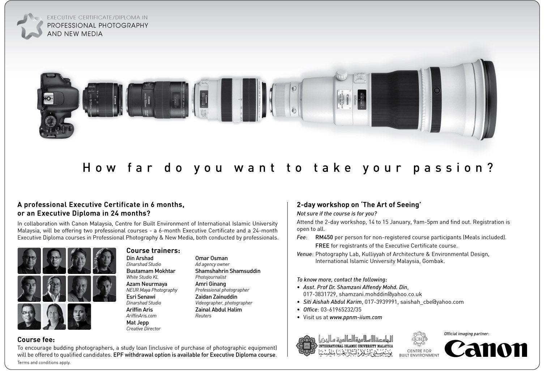 Canon iium executive program ads azam neurmaya at iso 50 follow 1betcityfo Image collections